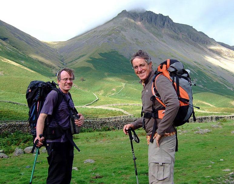 Gordon&Griff2006