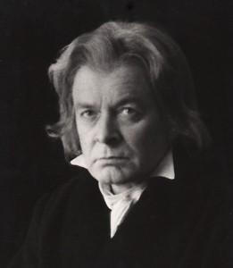 Tony Britton as Beethoven gallery