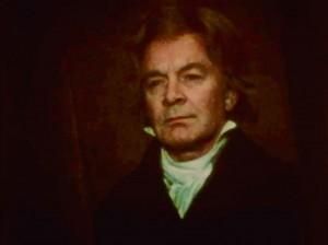 Tony Britton as Beethoven