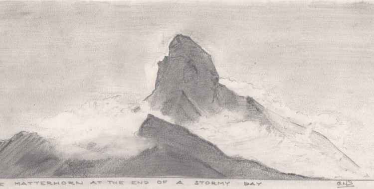 The Matterhorn and the Taugwalders: reflections on the 150th anniversary of the first ascent of the Matterhorn