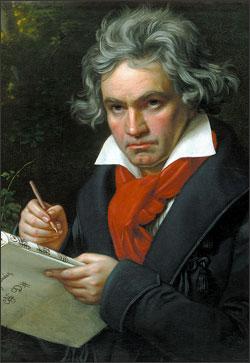 """""""Beethoven"""