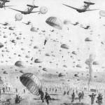 'Operation Dryshod', Yorkshire 1944