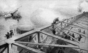 Primosole Bridge, 1943