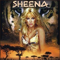 """""""Sheena"""""""