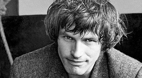 Ken Wilson in 1970s
