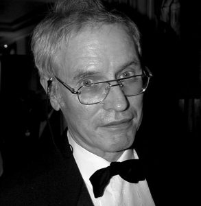 Ken Wilson, March 2012